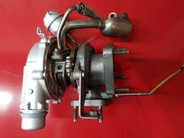 Turbina turbosprężarka Renault Master III 2.3dci