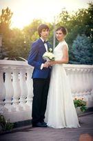 Свадебное платье ЦЕНУ СНИЖЕНО!!!