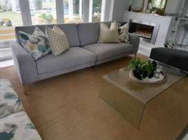 Sevens 4.5 seater sofa/couch for sale