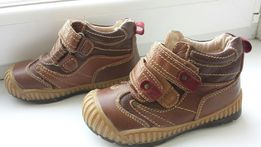 Черевички,ботиночки 390гр 17см