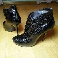 КРАСИВЫЕ ботинки женские