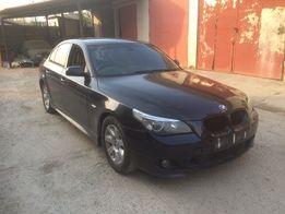 Розборка BMW E60 M47 6hp19 M пакет