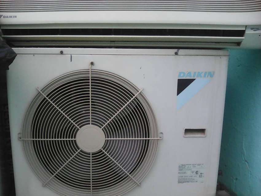 Airconditioning and frigeration services 0
