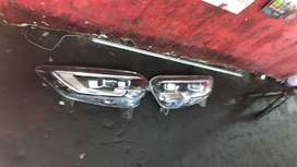 Renault kadjar rs headlights