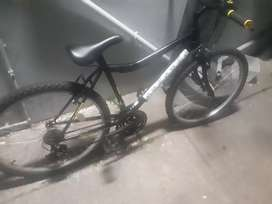 2 new bicycles for sale R600 each