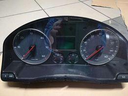 Licznik zegary VW Golf 5 V 2.0 tdi UK 1/2 fis
