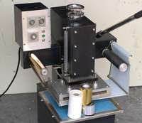 Image of Hot Foil Stamping Machine