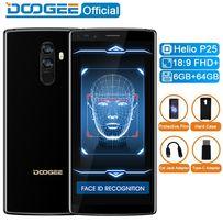 БЕЗ ПРЕДОПЛАТЫ Doogee MIX 2 6+64Gb, 6+128Gb В наличии Гарантия Дропшип