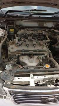 b15, One owner, good condition, seats, engine, body OK. 0