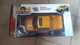 4x4 off road toy truck