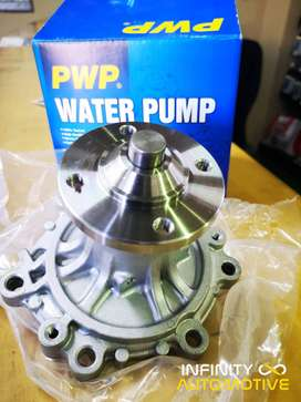 Waterpump - Keep cool with our budget friendly brands