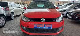 1.6 Red 2013 Polo 6