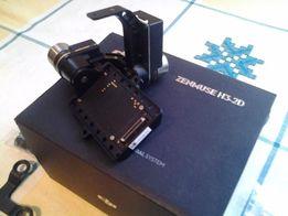 Профессиональный 2-осевой подвес DJI Zenmuse H3-2D для камер GoPro