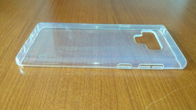 Чохол до телефону Samsung Note 9 Червоноград - изображение 1
