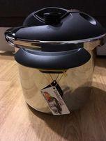 Szybkowar 7.0L comfort cook nowy CC-1004