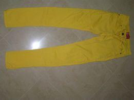 spodnie bluzka moro