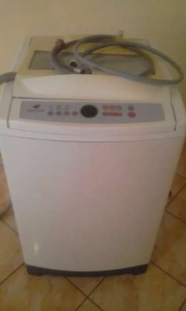 13 KG SAMSUNG TOP LOAD WASHING  MACHINE