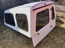 Canopy for Hilux Hips