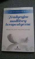 Tradycyjne modlitwy terapeutyczne. Monika Herz
