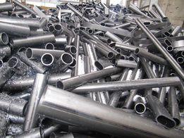 Металолом, металобрухт: чорні метали, алюміній, мідь, латунь., олово