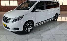 2015 Mercedes-Benz V-Class V250 AVANTGARDE AUTO ONE OF ITS KIND !!!