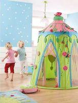 Детский игровой домик шатер Haba 8160 палатка вигвам