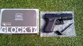 Glock 17 and 19 gas fun for sale
