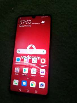 Huawei P30 lite (phone only)
