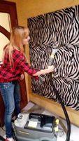 Szalona Myjka - czyszczenie dywanów, tapicerek i wykładzin