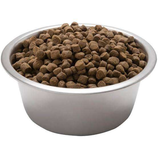 Dry pet food available CUSTOM ORDER 0