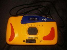 Aparat fotograficzny panoramiczny Optical Lens Impulse