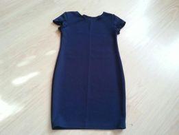 Платье стрейчевое на девочку 9-10лет