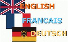 Курсы иностранных языков, учеба в Европе