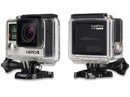 Екшн камера GoPro Hero 4 Black Edition нова