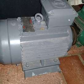 Two Electrical Motors