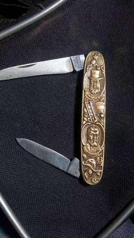 vintage pocket knife
