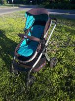 Продам детскую коляску Chicco Urban