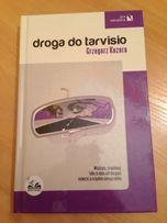"""Grzegorz Kozera """"Droga do tarvisio"""""""