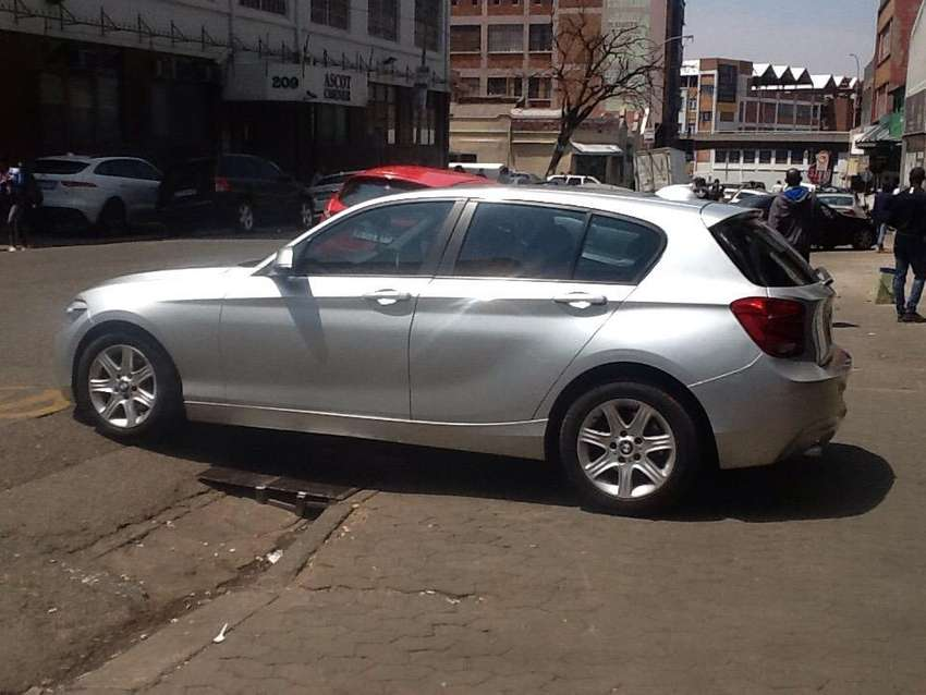 BMW available now dont mis it AA is done Roadworthy is done 0