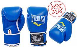 Перчатки PU Everlast 8 10 12 oz