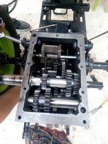 Ремонт дизельных мотоблоков с водяным охлождением