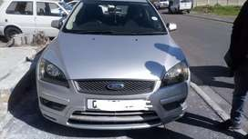 2006 Ford Focus 1.6i 5Dr for sale.