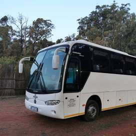 Luxury 30 seater Marco polo bus for sale