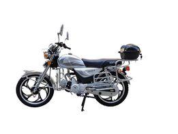 Мотоцикл ALPHA (мопед Альфа) Restyling 110 см3! Оплата при получении!