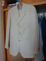 нарядный мужской костюм