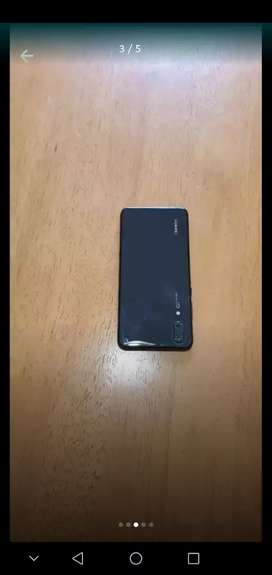 Hauwei p20 lite perfect working condition