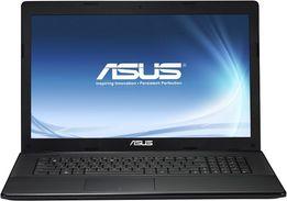 ноутбук ASUS X75 дисплей 17.3
