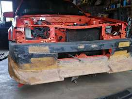 Ford laser/Mazda 323 project