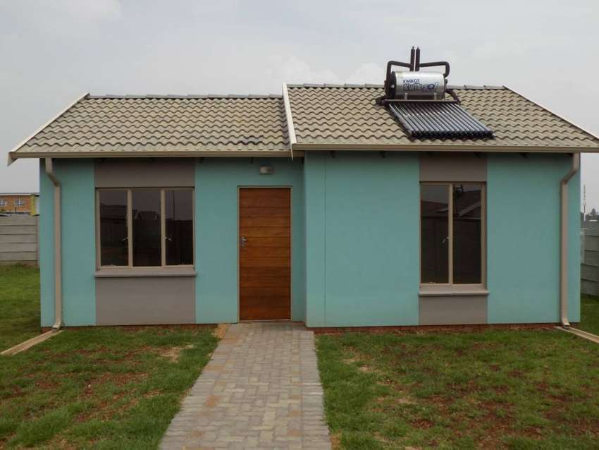 2 Bedroom house for sale 0