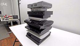 Ремонт, прошивка PlayStation 4, PlayStation 3, PS2, PSP, Ps vita, ИГРЫ